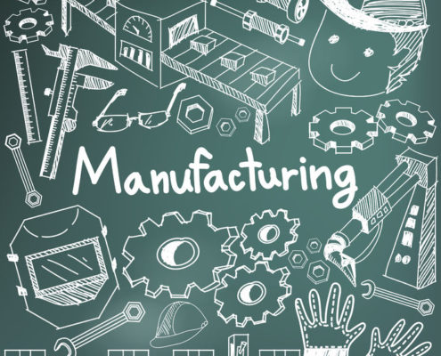 Design for Manufacturing Graphic